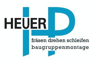 Logo der Heuer Präzisionsteile GmbH